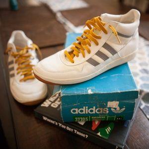Adidas Originals Enforcers Rare!